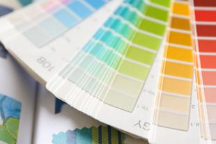 色彩教育・色彩計画のイメージ